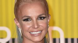 Britney Spears' Abs Will Make You Want To Work
