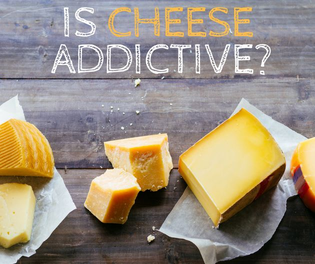 We Found Out If Cheese Is Really As Addictive As