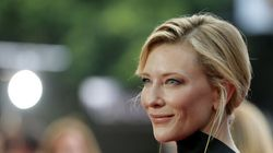 Cate Blanchett In Talks To Take Lead Role In 'Thor