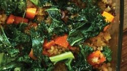9 Vegetarian Casseroles Even Meat Eaters Will
