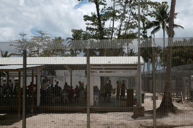 The Manus Regional Processing