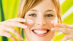 Sunscreens 'Failing' To Live Up to SPF 50+