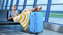 How To Pack The Ultimate Carry On So You Never Have To Wait At The Carousel