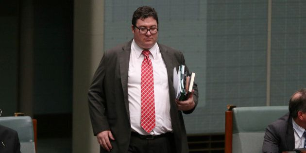 The PM Must Realise That Christensen And Co Are The Real Bullies When It Comes To Safe