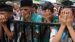 60-Year-Old Christian Woman Publicly Caned In Indonesia For Breaking Sharia