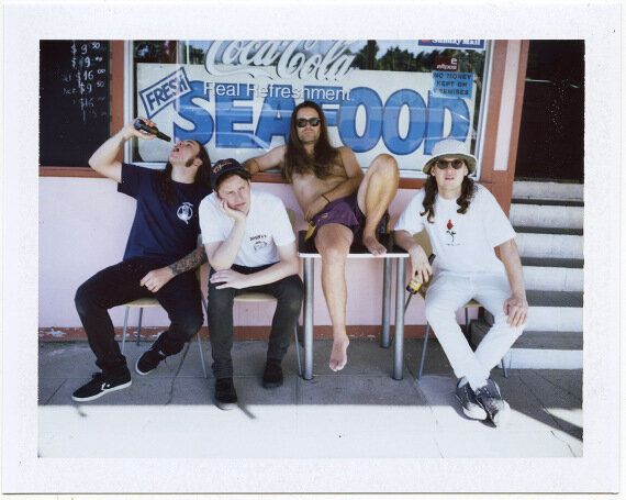 We Interview Violent Soho On The Eve Of New Album