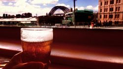 Sydney Pubs Set For Licensing