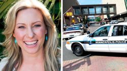 Justine Damond: Patrol Car 'Slapped' Before Fatal