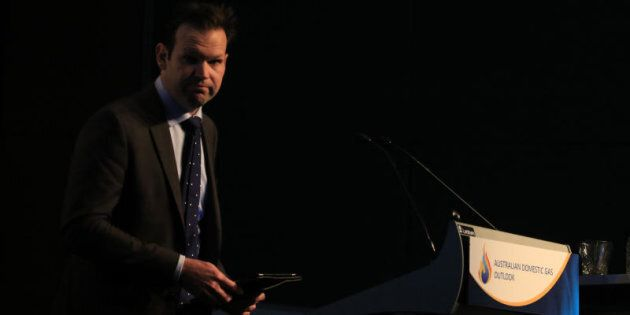 Resources Minister Matt Canavan has stepped down from Cabinet over dual citizenship