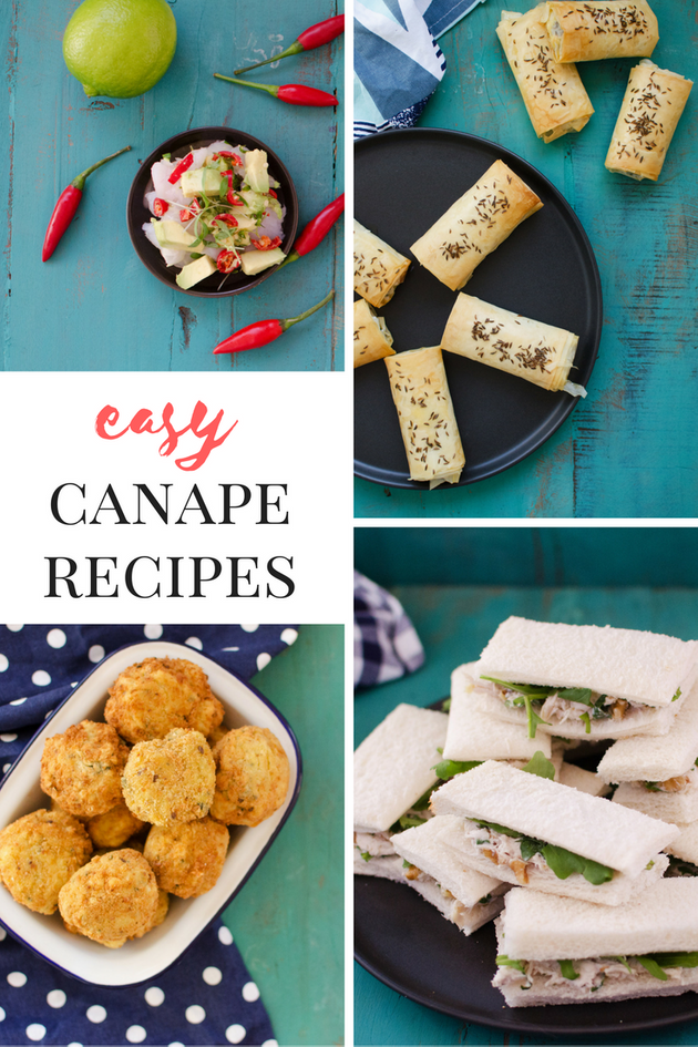Impress Your Guests With These Easy, Hella Fancy