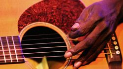 One Of Australia's Most Prominent Musicians, Known As G Yunupingu, Dies Aged