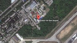 61 Killed In Passenger Plane Crash At Russian Airport: