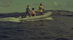 Unseen Greenpeace Footage Comes To Light In New
