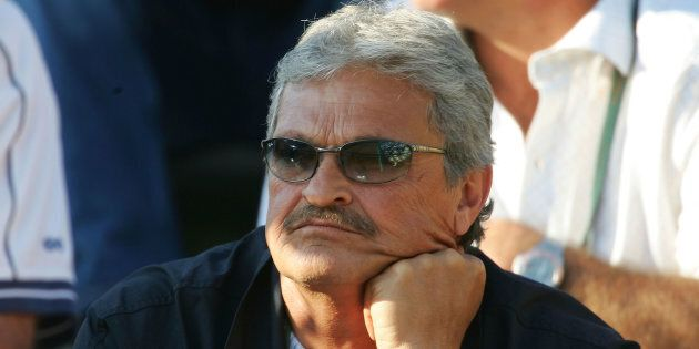 Mark Philippoussis' Father, Nikolaos, Arrested By Police On Molestation