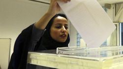 Saudi Women Get To Vote, Promptly Elect Female