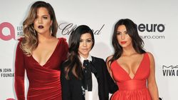 Exactly What The Kardashian-Jenner Sisters Are Asking Santa For Christmas This