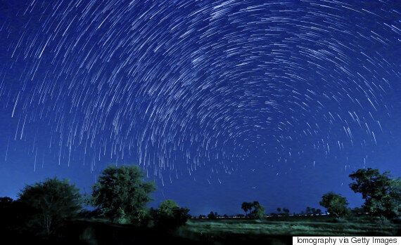Annual Geminids Meteor Shower Will Light Up The Sky With A Spectacular