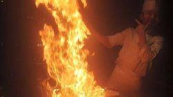 Girl, 4, Severely Burned In Teppanyaki Restaurant