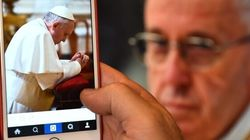 'Pray For Me': Pope Francis Joins