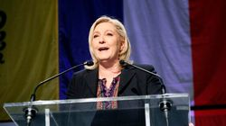 Far Right Le Pen Political Dynasty Collapses In French Election