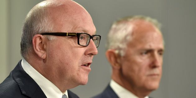 "Brandis said he was ""not prepared to flag any particular things"" to win Labor's"