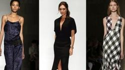Victoria Beckham Criticised For Using 'Skinny Models' In NY Fashion