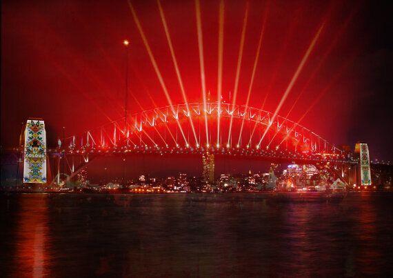 Sydney 2015 NYE Fireworks To Be 'Vibrant, Diverse,