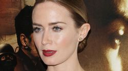 Emily Blunt Told To Leave