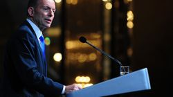 Tony Abbott Likens Europe's Migrant Crisis To 'A Peaceful