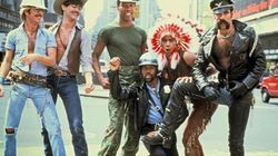 The Village People Reunite To Perform At Margaret Court