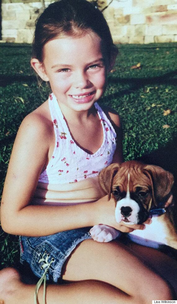 Scout's Honour: When Your Dog Dies, And Your Heart