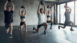 Not Accounting For Fatigue Between Gym Sessions Means Fewer