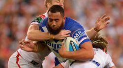 Virus Hits Bulldogs NRL