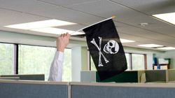 If You Think Talk Like A Pirate Day Is The Silliest Day Of The Year, Think