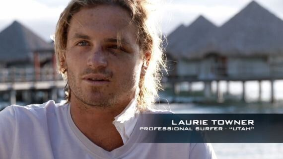 Point Break Behind The Scenes Featurette Shows Real Stunts And