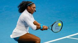 Serena Williams Named Sports Illustrated's Sportsperson Of The