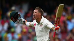 David Warner's Brutal Slap In The Face To Cricket