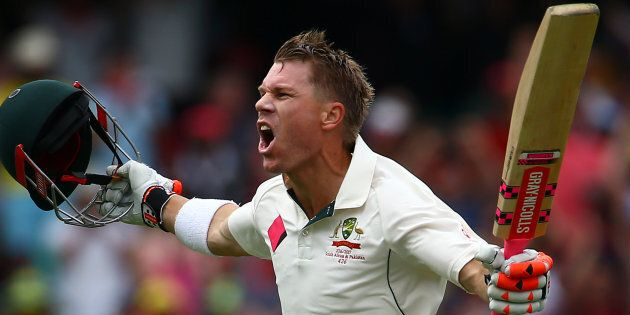 He's not the head of the Australian Cricketers' Association, but he might as well be.
