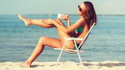 Why You Should Wear A Bikini All Year