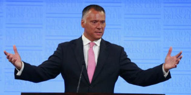 Stan Grant 'Positive' About Recognising Indigenous Australians In The