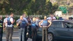 Man, Woman Rushed To Hospital In Bloody End To Melbourne
