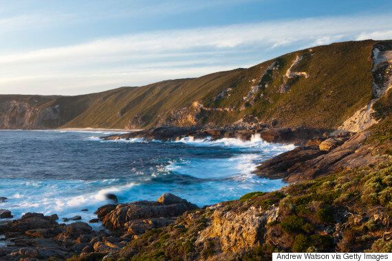 The 5 Most Beautiful Spots to Whale Watch in