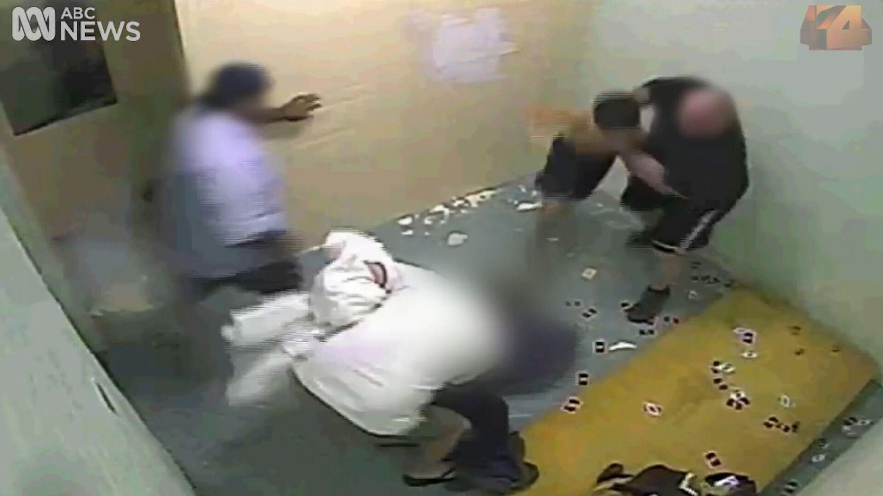 Four Corners: NT juvenile detention royal commission