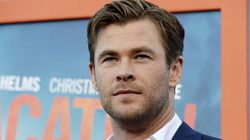 Chris Hemsworth Needed All His 'Thor' Strength To Survive His Near-Death