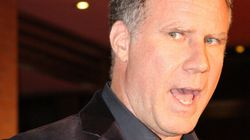 Will Ferrell Shouts At People In The Street About Christmas Films, Is