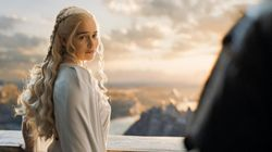 Emilia Clarke Is #SorryNotSorry About Her 'Game Of Thrones' Nude