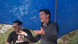 Senator Scott Ludlam Drops Another Set Of Bangers In DJ Set As 'DJ