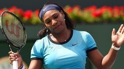Serena Returns Serve After Tournament Director Slams Women's
