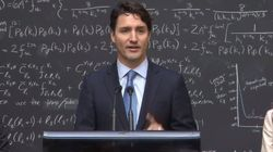 Canada's New Prime Minister Schools Snarky Reporter On Quantum