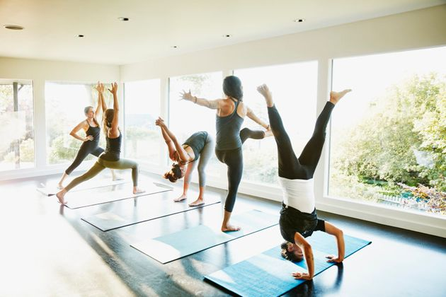 Encouraging physical activity means creating supportive environments from your workplace to your